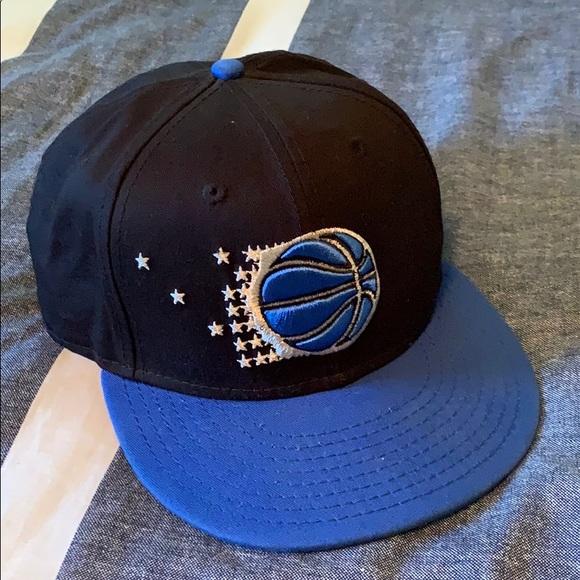 f1cc7727 Orlando Magic SnapBack Hat
